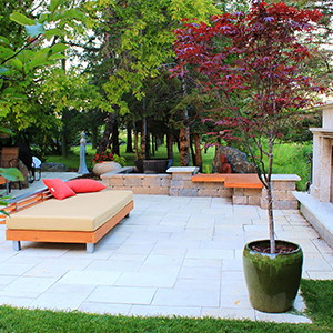 Landscaping and Paving Stone Specialists | B. Rocke Landscaping - Winnipeg, Manitoba