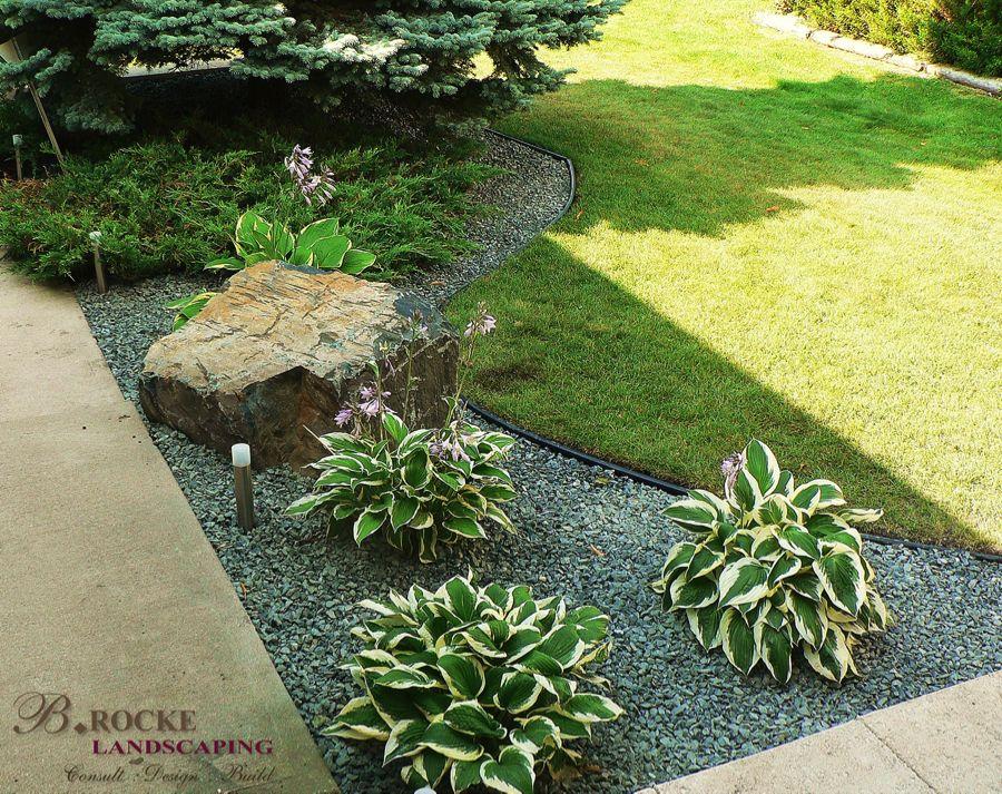 Strategic Lighting | B. Rocke Landscaping | Winnipeg, Manitoba