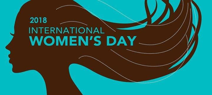 International Women's Day 2018 | B. Rocke Landscaping | Winnipeg, Manitoba