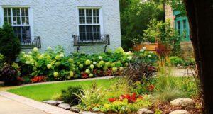 Bees | Garden | Flowers | B. Rocke Landscaping | Winnipeg, Manitoba