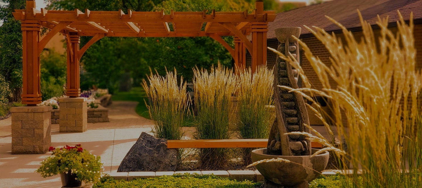 Winnipeg Landscaping Experts - B.Rocke Landscaping Inc.
